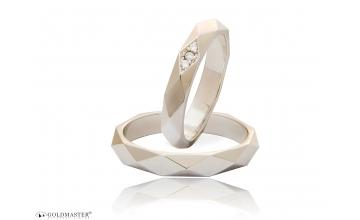 Золотое кольцо К-393