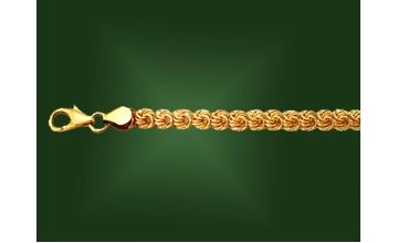 Золотой браслет БР-007