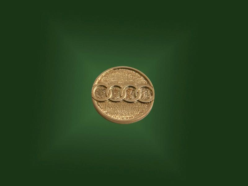 Эмблема ЭМ-003