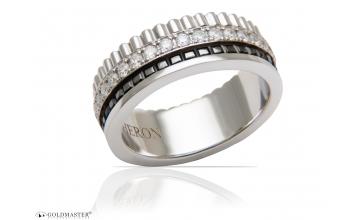 Золотое кольцо С-385-1