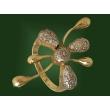 Золотое кольцо К-030