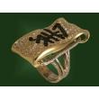 Золотое кольцо К-052