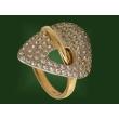 Золотое кольцо К-112