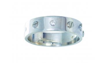 Золотое кольцо К-239