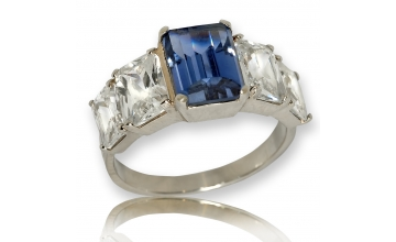 Золотое кольцо К-240-1
