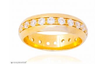 Золотое кольцо К-256