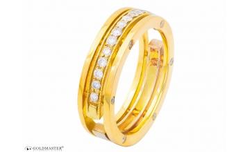 Золотое кольцо К-310