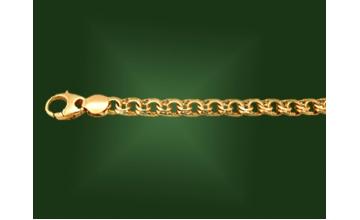 Золотая цепь Ц-005