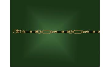 Золотая цепь Ц-015