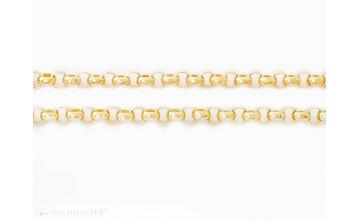 Золотая цепь Ц-033