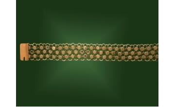 Золотая цепь Ц-035