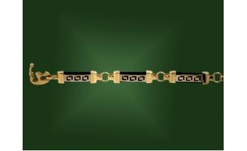 Золотая цепь Ц-057