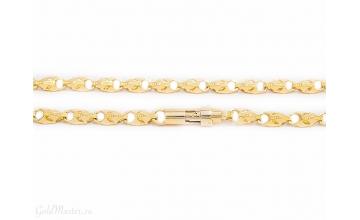 Золотая цепь Ц-106
