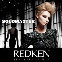 Лучшее для Ваших волос от REDKEN и GOLDMASTER