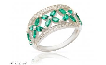 Золотое кольцо К-365