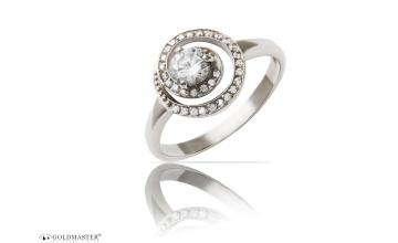 Золотое кольцо К-391