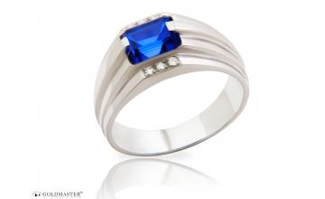 Золотое кольцо К-389