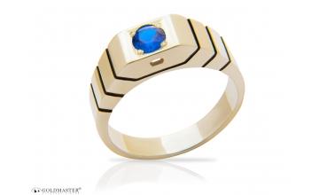 Золотое кольцо К-390