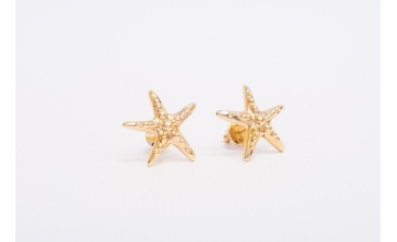 Золотые серьги С-059-1