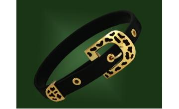 Золотой браслет БР-025