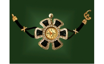 Золотые часы Ч-006