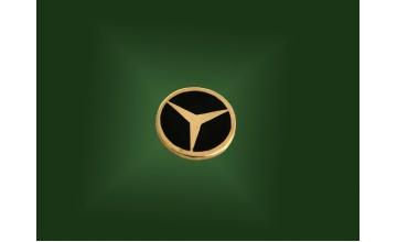 Эмблема ЭМ-001