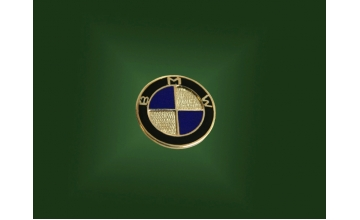 Эмблема ЭМ-002