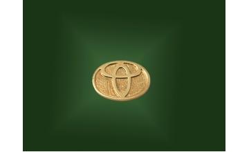 Эмблема ЭМ-004