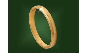 Золотое кольцо К-035