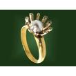 Золотое кольцо К-110