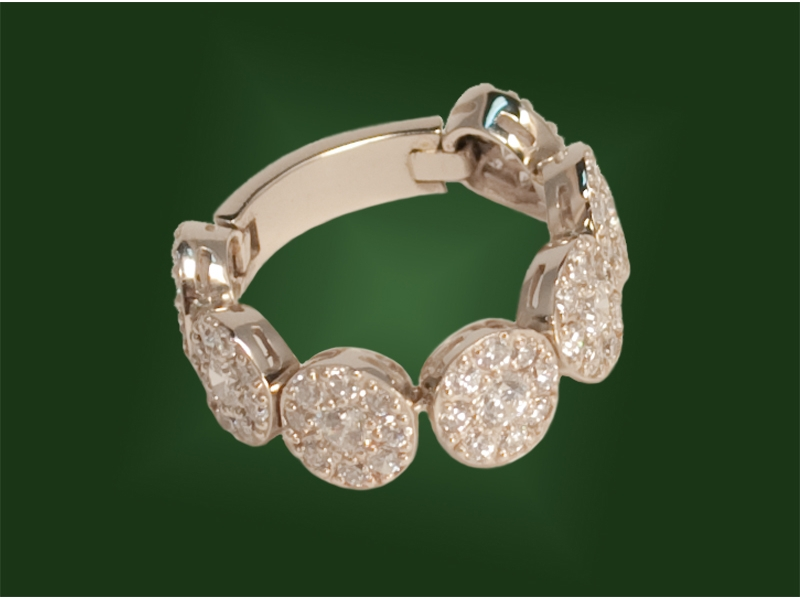 Золотое кольцо К-170