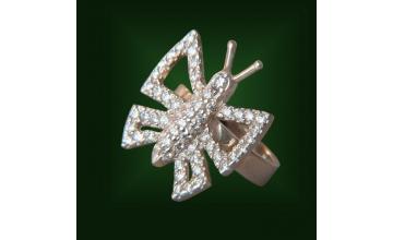 Золотое кольцо К-188