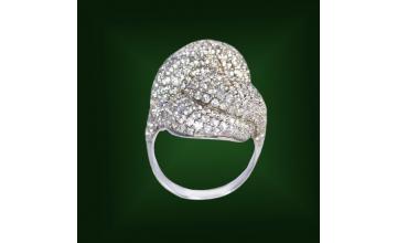 Золотое кольцо К-197