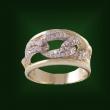 Золотое кольцо К-202