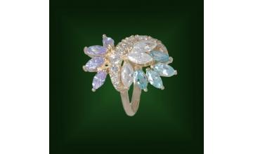 Золотое кольцо К-211