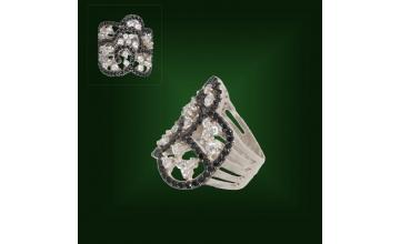 Золотое кольцо К-213