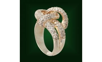 Золотое кольцо К-219