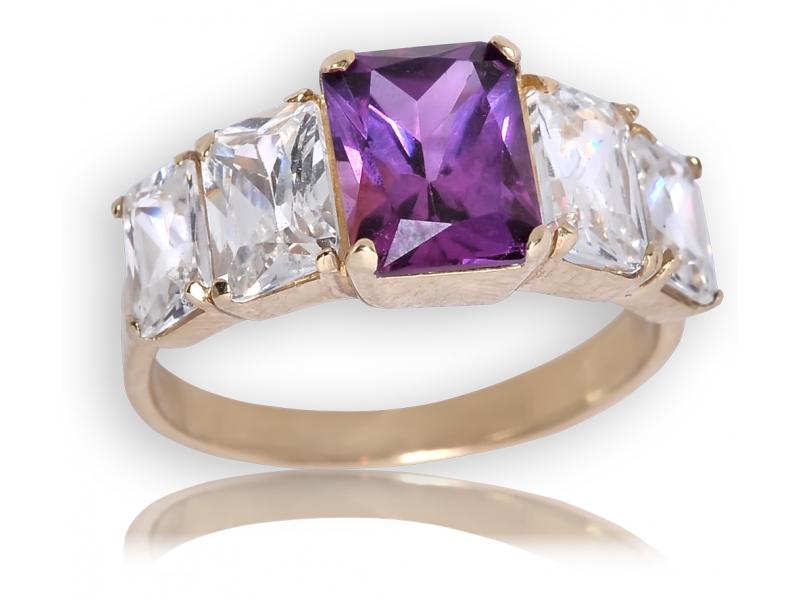 Золотое кольцо К-240-2