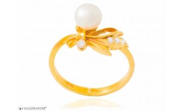 Золотое кольцо К-254
