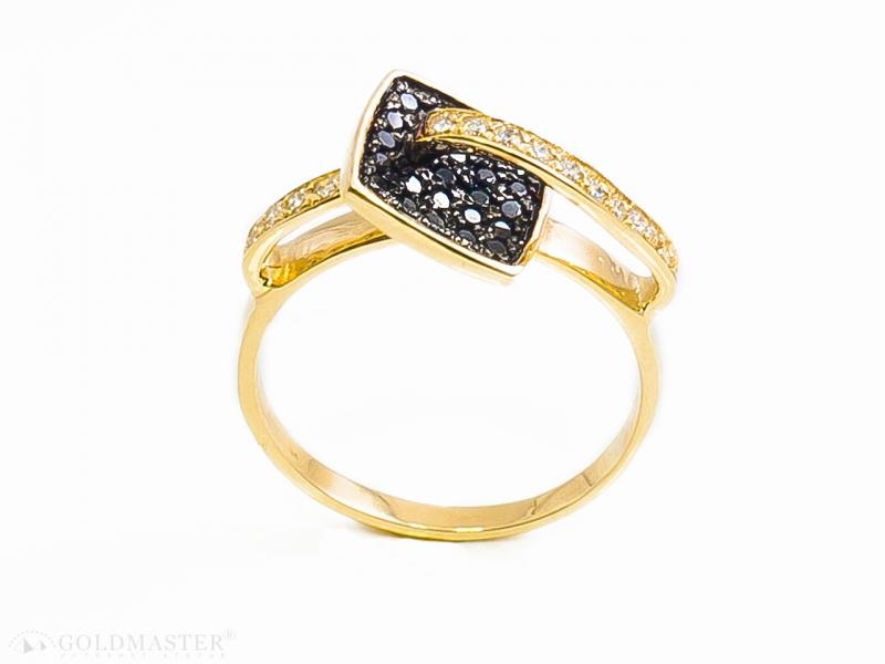 Золотое кольцо К-291