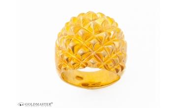 Золотое кольцо К-293