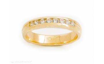 Золотое кольцо К-295