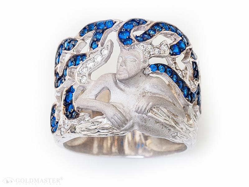 Золотое кольцо К-297
