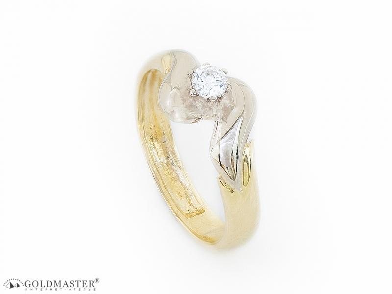 Золотое кольцо К-300