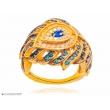 Золотое кольцо К-314