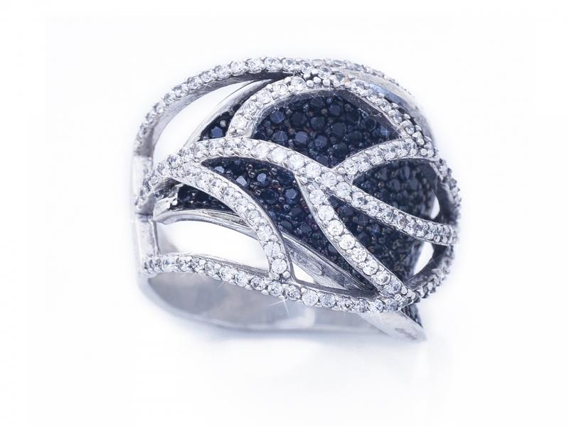Золотое кольцо К-325