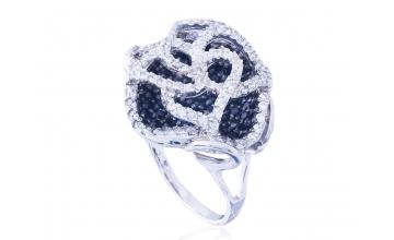 Золотое кольцо К-326