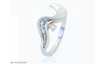 Золотое кольцо К-331