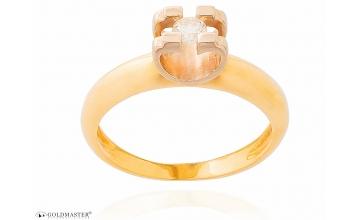 Золотое кольцо К-336