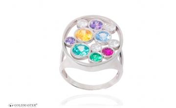 Золотое кольцо К-345